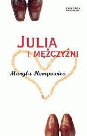 Okładka książki Julia i mężczyźni