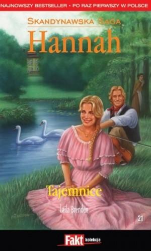 Okładka książki Tajemnice