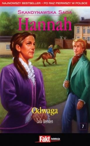Okładka książki Odwaga