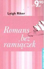 Okładka książki Romans bez ramiączek