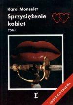 Okładka książki Sprzysiężenie kobiet t.1