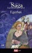 Okładka książki Egerhøi