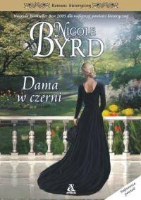 Okładka książki Dama w czerni