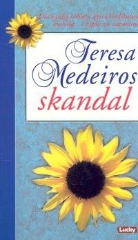 Okładka książki Skandal