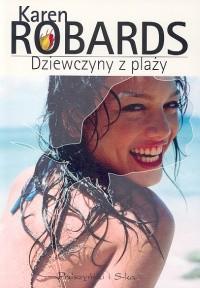 Okładka książki Dziewczyny z plaży