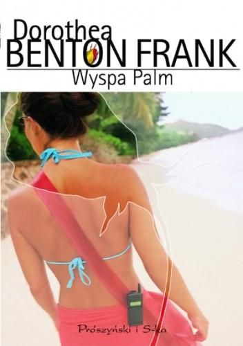 Okładka książki Wyspa Palm