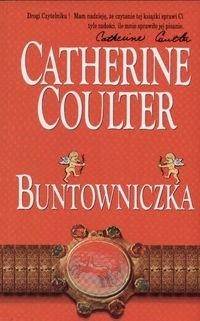 Okładka książki Buntowniczka