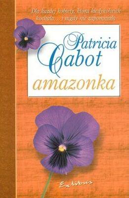 Okładka książki Amazonka
