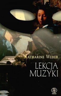 Okładka książki Lekcja muzyki