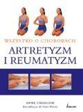 Okładka książki Artretyzm i reumatyzm