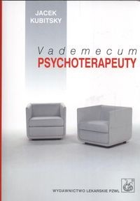 Okładka książki Vademecum psychoterapeuty