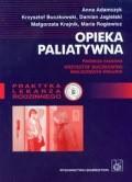 Okładka książki Opieka paliatywna