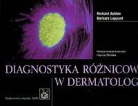 Okładka książki Diagnostyka Różnicowa W Dermatologii
