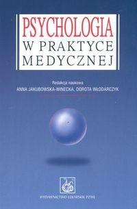 Okładka książki Psychologia w praktyce medycznej