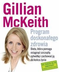 Okładka książki Program doskonałego zdrowia