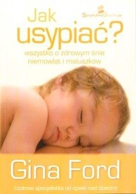 Okładka książki Jak usypiać?