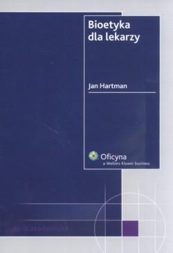 Okładka książki Bioetyka dla lekarzy