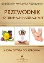 Okładka książki Przewodnik po terapiach naturalnych