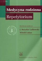 Okładka książki Medycyna rodzinna Repetytorium /Kolegium lekarzy rodzinnych w polsce