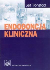 Okładka książki Endodoncja kliniczna
