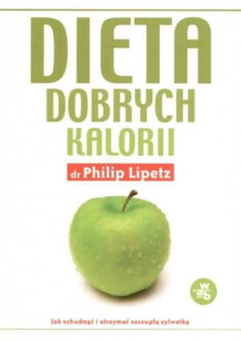 Okładka książki Dieta dobrych kalorii