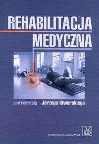Okładka książki Rehabilitacja medyczna