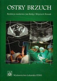 Okładka książki Ostry brzuch