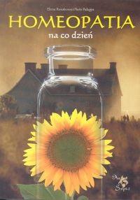 Okładka książki Homeopatia na co dzień