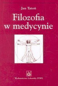 Okładka książki Filozofia w medycynie