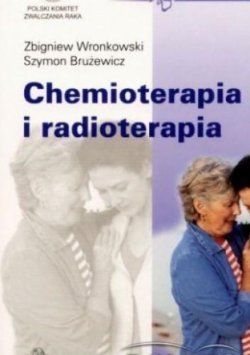 Okładka książki Chemioterapia i radioterapia