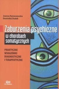 Okładka książki Zaburzenia Psychiczne W Chorobach Somatycznych
