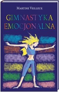 Okładka książki Gimnastyka emocjonalna