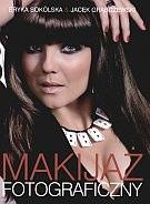 Okładka książki Makijaż fotograficzny