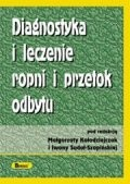 Okładka książki Diagnostyka i leczenie ropni i przetok odbytu
