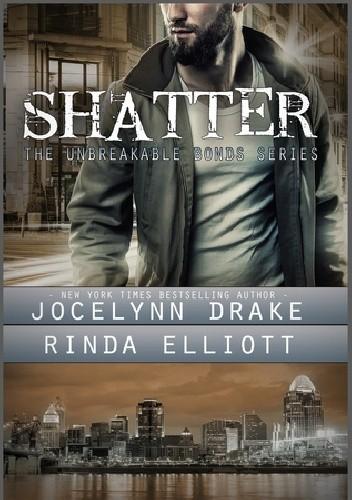 Okładka książki Shatter