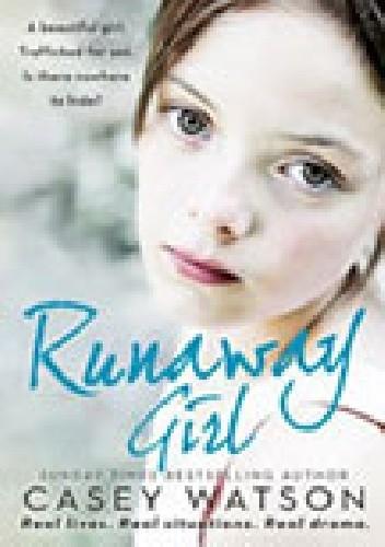 Okładka książki Runaway girl