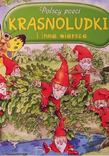 Okładka książki Krasnoludki