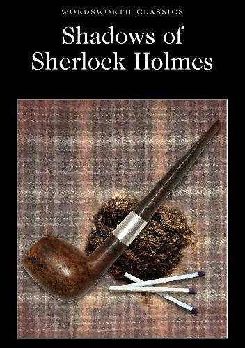 Okładka książki Shadows of Sherlock Holmes