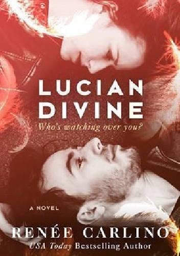 Okładka książki Lucian Divine