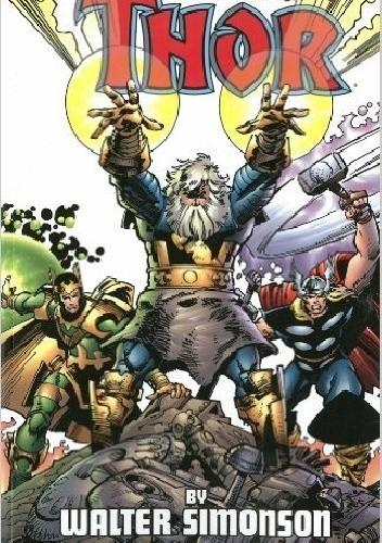 Okładka książki The Mighty Thor Vol.2