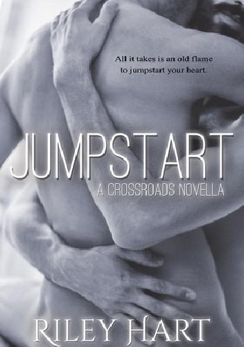 Okładka książki Jumpstart