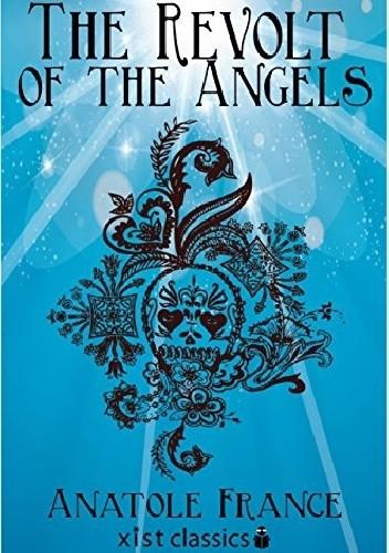 Okładka książki The Revolt of the Angels