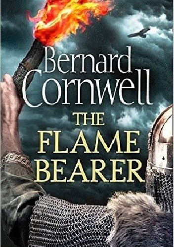 Okładka książki The Flame Bearer