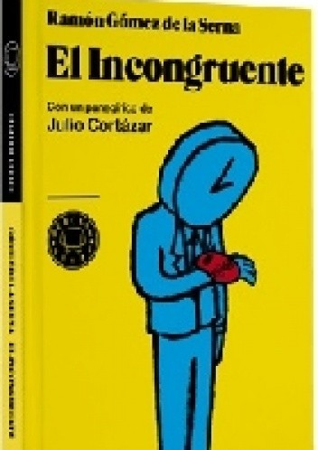 Okładka książki El Incongruente