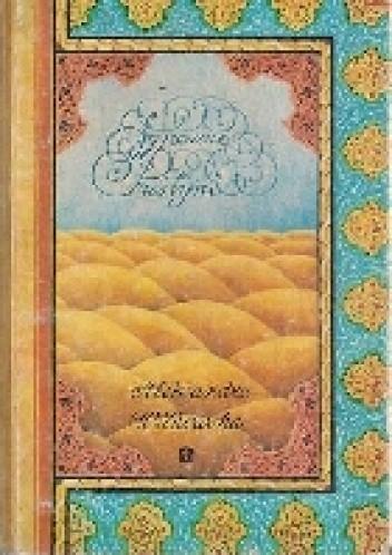 Okładka książki Synowie Pustyni
