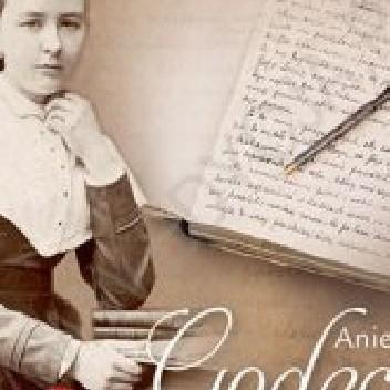 Okładka książki Autobiografia Aniela Róża Godecka.