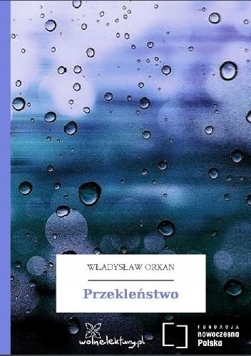 Okładka książki Przekleństwo