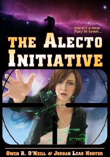 Okładka książki The Alecto Initiative