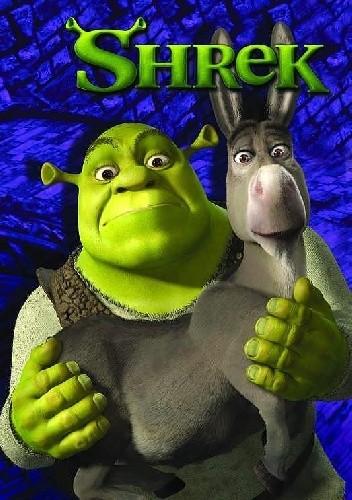 Okładka książki Shrek - 3
