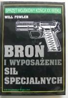 Broń i wyposażenie sił specjalnych